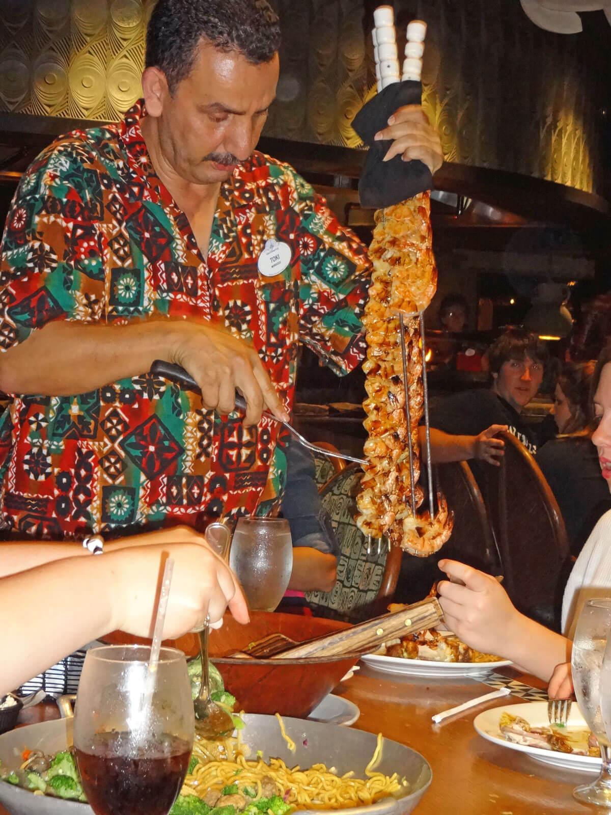 Top 5 Disney World Family Restaurants Undercover Tourist