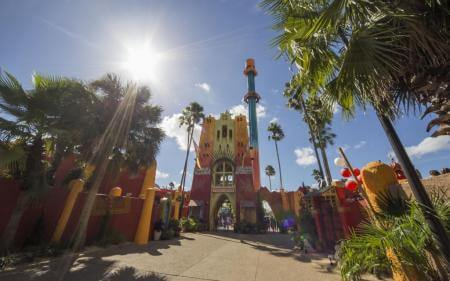 Falcon's Fury Officially Opens at Busch Gardens Tampa Bay