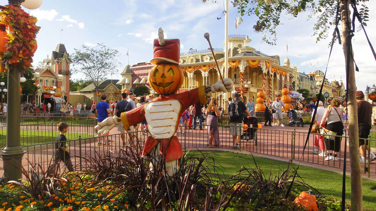 Disney World Fall & Winter 2014 Preview