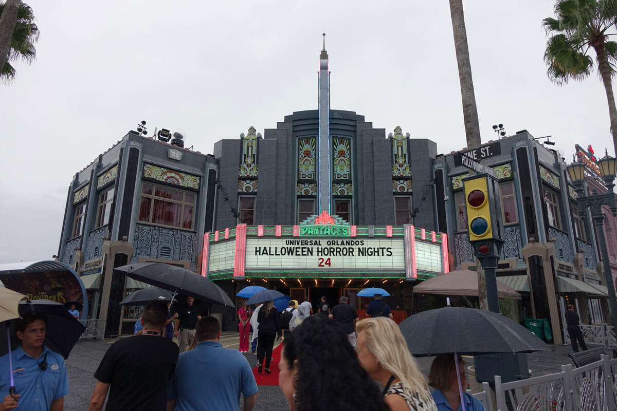 halloween horror nights highlights - Halloween Horror Nights In Orlando Florida