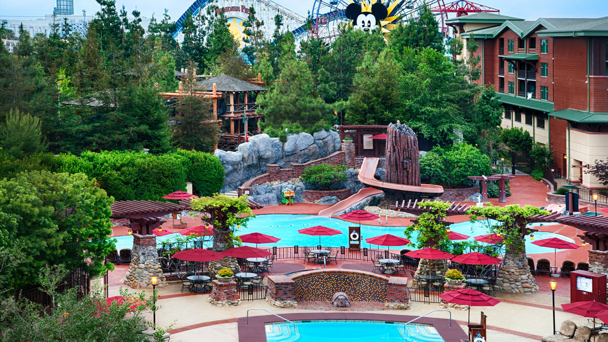 Maximize your time at Disneyland - Disney's Grand Californian
