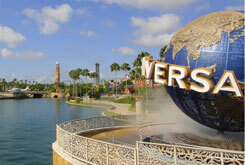 Choosing the Best Universal Orlando Ticket for Your Family