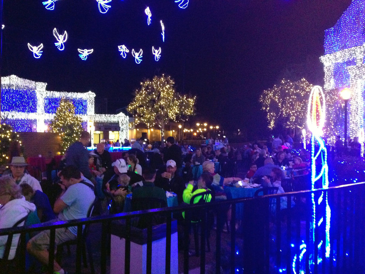 Disney World Frozen Holiday - Frozen Premium Holiday