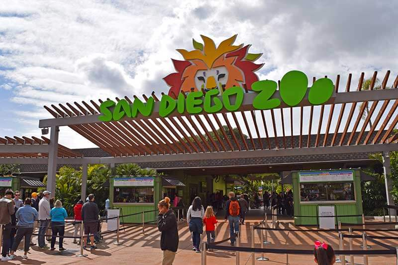 10 Not-to-Miss San Diego Zoo Exhibits and Attractions