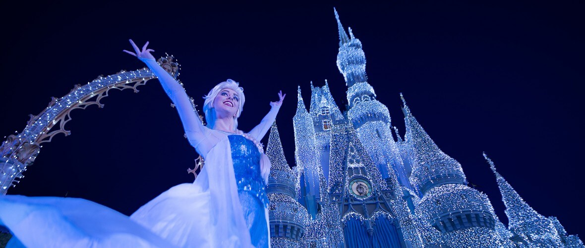 Tips for Winterizing Your Disney World Trip