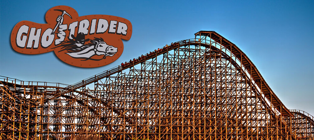 What's Coming to the Southern California Theme Parks in 2016 - GhostRider