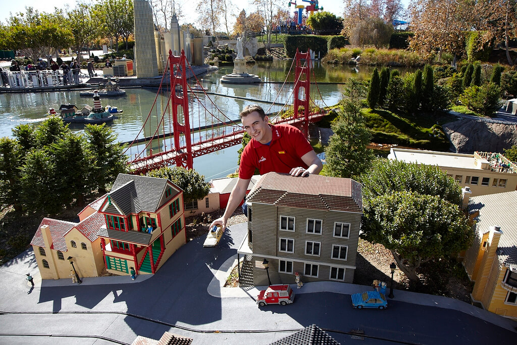 15 Tips to Make the Most of Your Time at LEGOLAND California