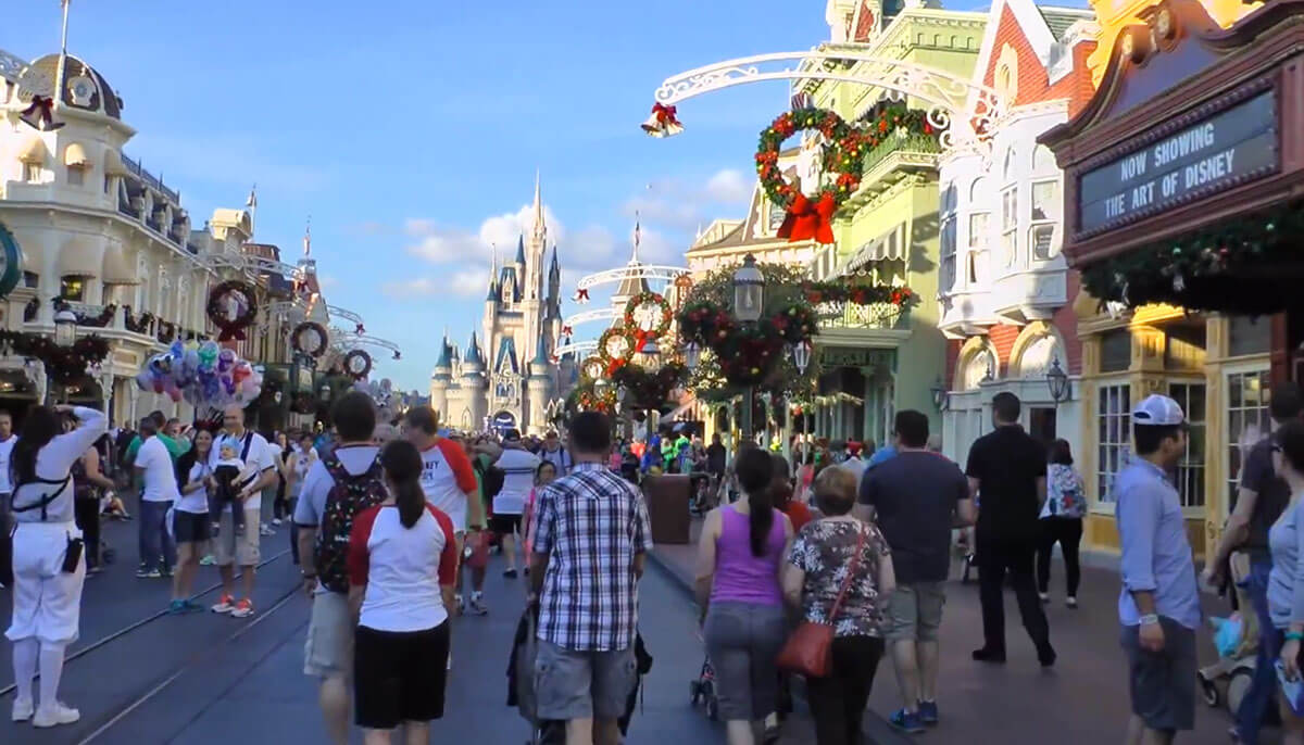 Guide to Disney World Closing Procedures During Peak Times