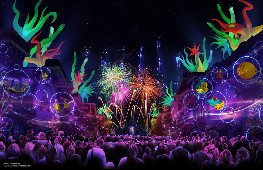Disneyland Resort Diamond Celebration - Disneyland Forever