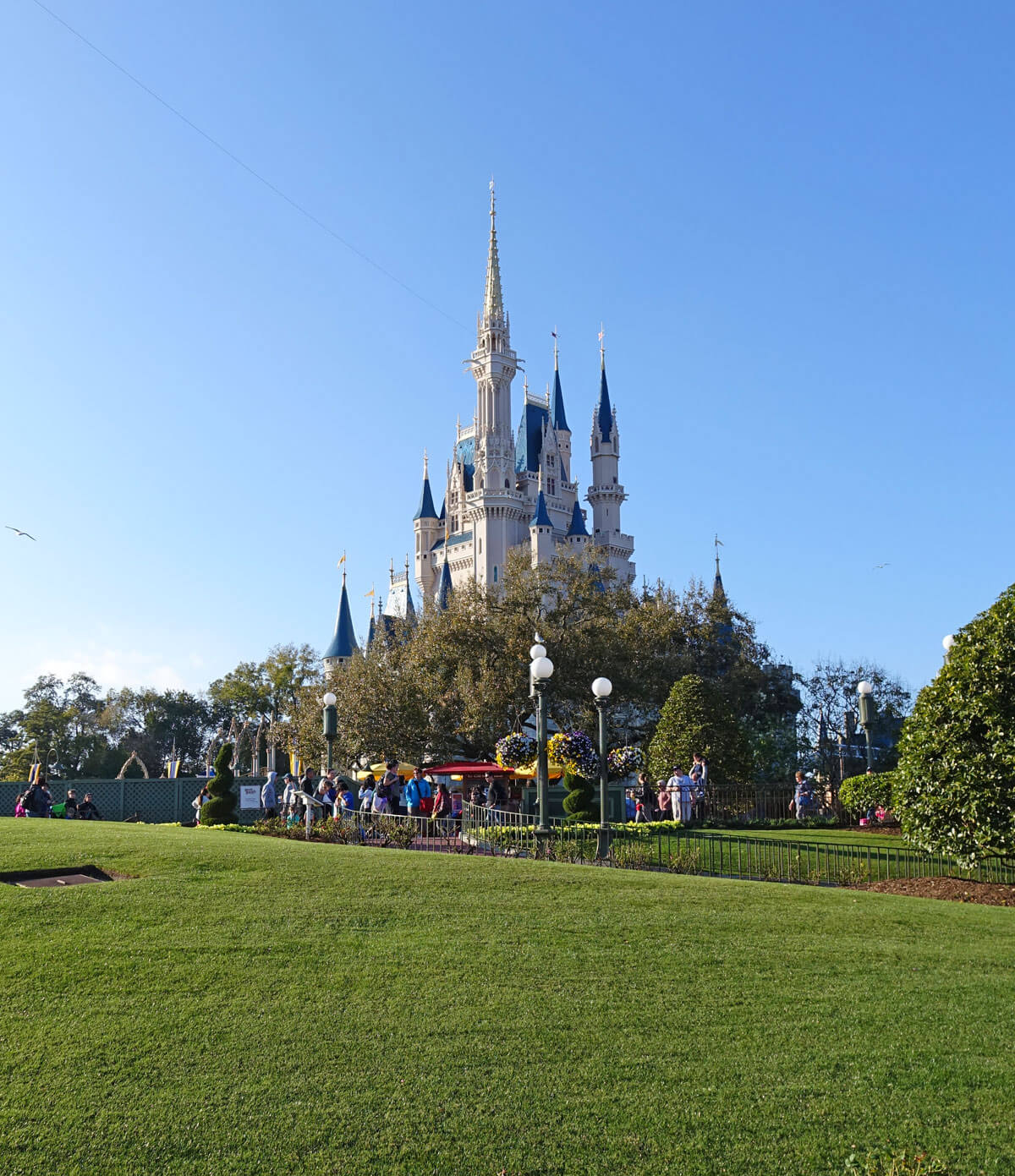 New Fireworks Viewing Areas to Open Soon in Magic Kingdom + More News!
