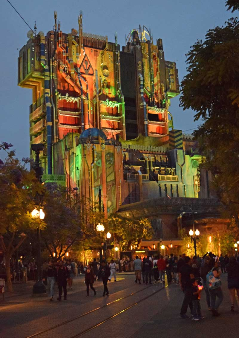Guardians of the Galaxy — Mission: Breakout