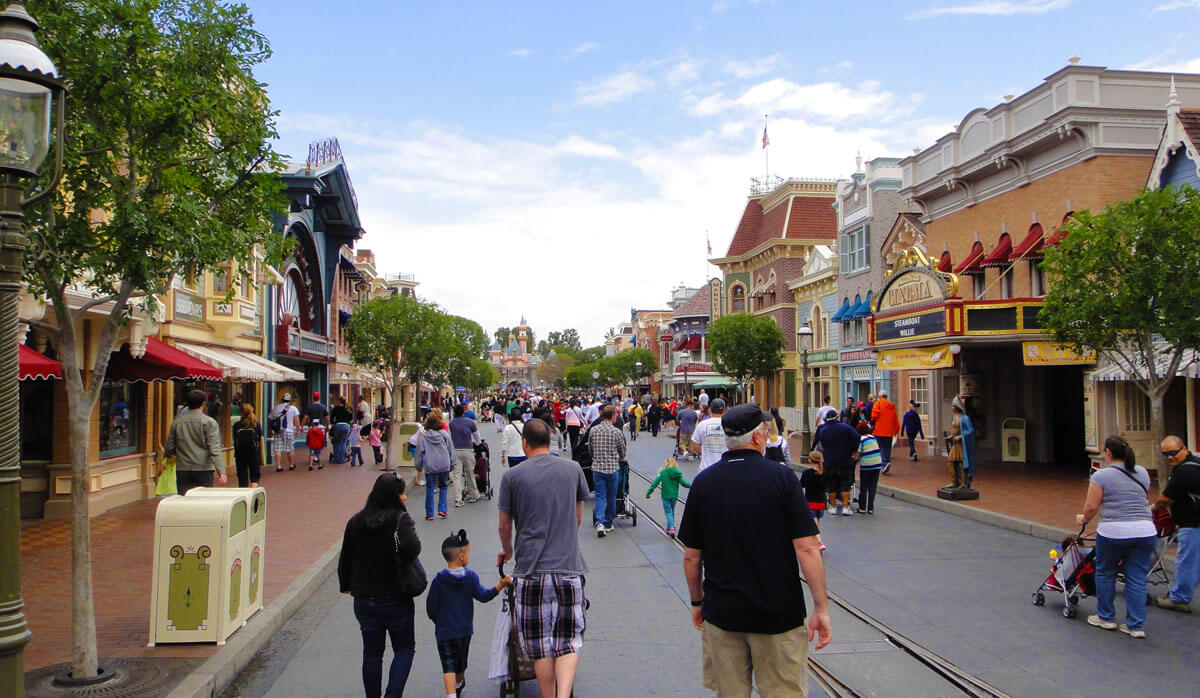 Disneyland $1 Billion Expansion to Start By the End of 2017