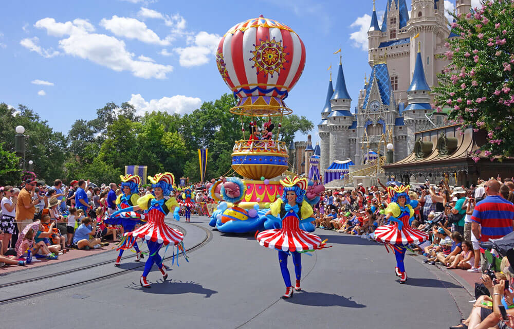 What to Do If a Special Needs Child Is Lost at Disney World - Festival of Fantasy