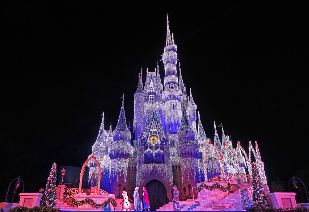 guide to mickeys very merry christmas party 2018 - Mickeys Christmas Party Tickets