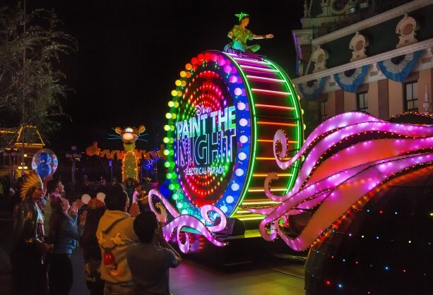 Disney Kicks Off 24-Hour Celebrations on Both Coasts