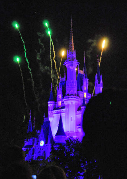 Should You Use FastPass+ for Fireworks and Shows?