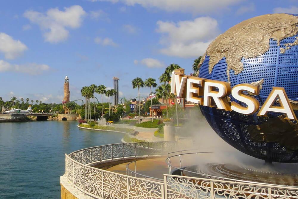 Universal Express Pass - Globe