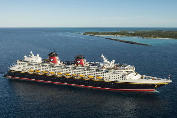 Disney Cruise Line Alters Its Alcohol Policy