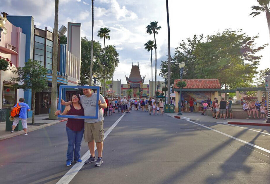 A New Direction for Disney's Hollywood Studios