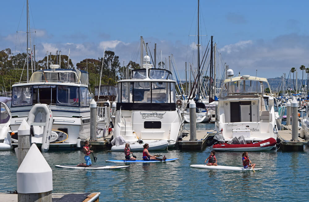 3 great family friendly day trips in south orange county for Dana point harbor fishing