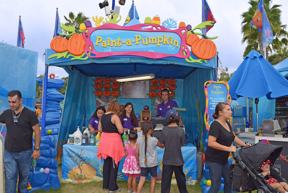 How to Have Spooktacular Fun at SeaWorld San Diego