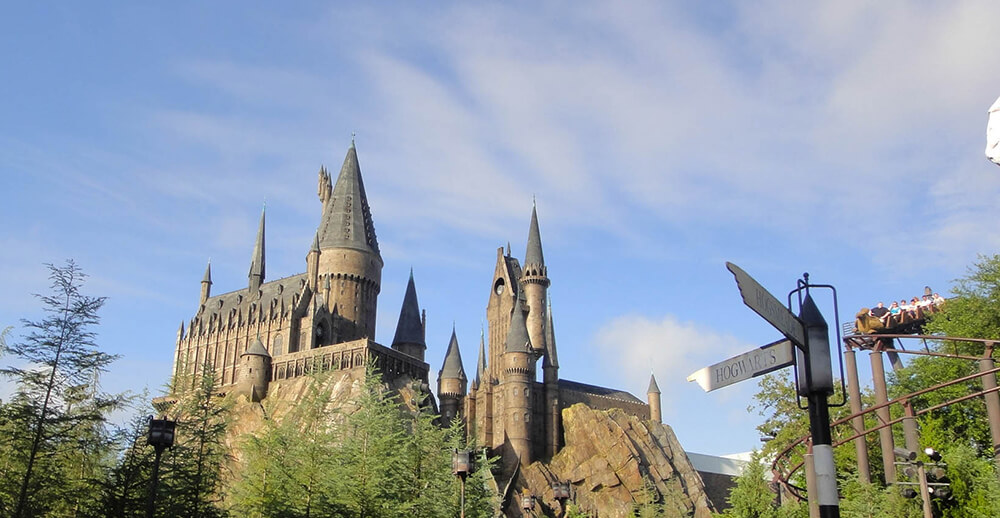 Harry Potter and the Forbidden Journey - Overview of Universal's Attraction Accessibility Pass