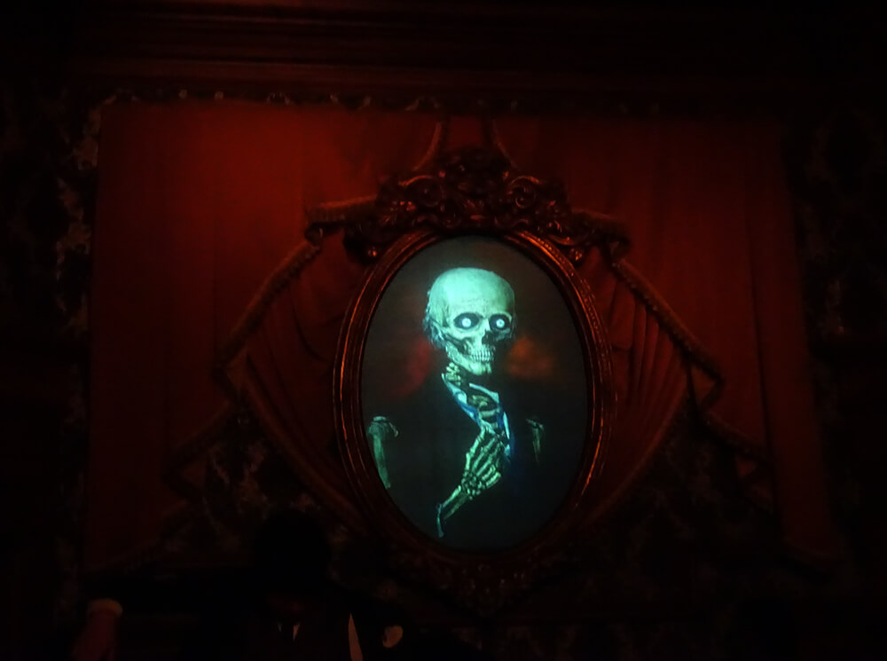 The Secret History of Disney Rides: Haunted Mansion - Haunted Mansion in Magic Kingdom Park