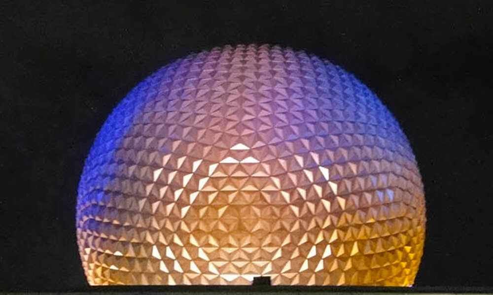 Disability Access for Disney World Attractions - Epcot