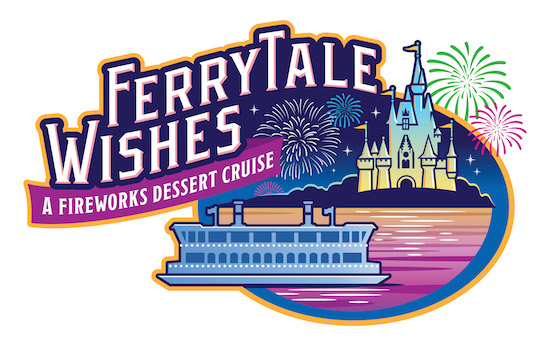 Get Ready to Set Sail On Disney's FerryTale Wishes Fireworks Cruise