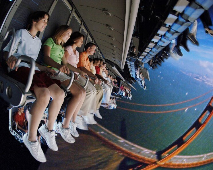 Soarin' to Close Jan. 4 for Transformation Into Soarin' Around the World