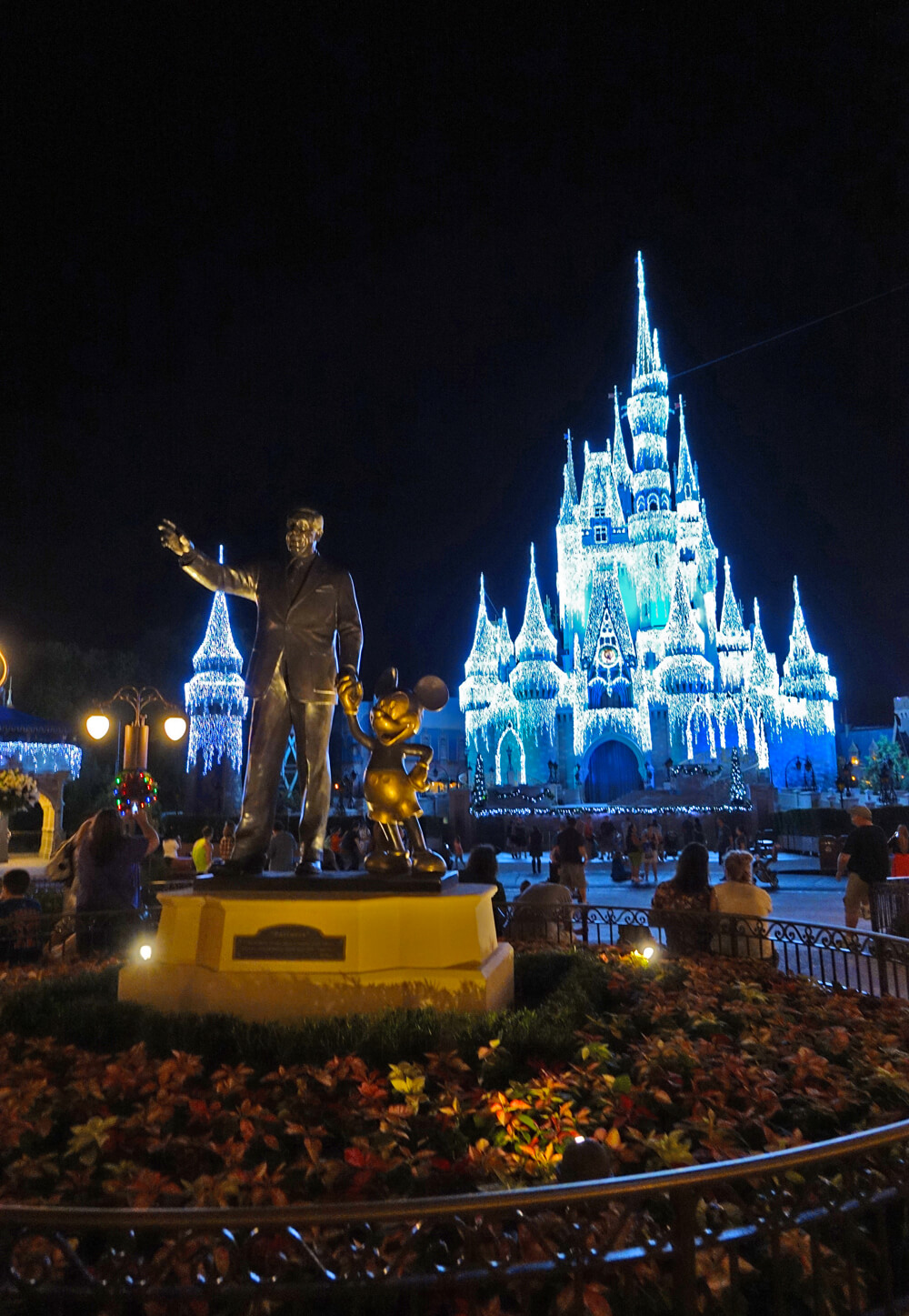 What's Happening at Disney World This Winter