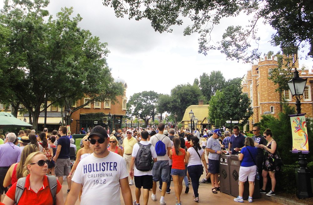When to Use Extra Magic Hours - Disney Park Hours and Crowds