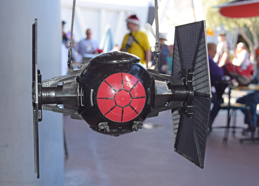 Top Star Wars Treats During Season of the Force at Disneyland