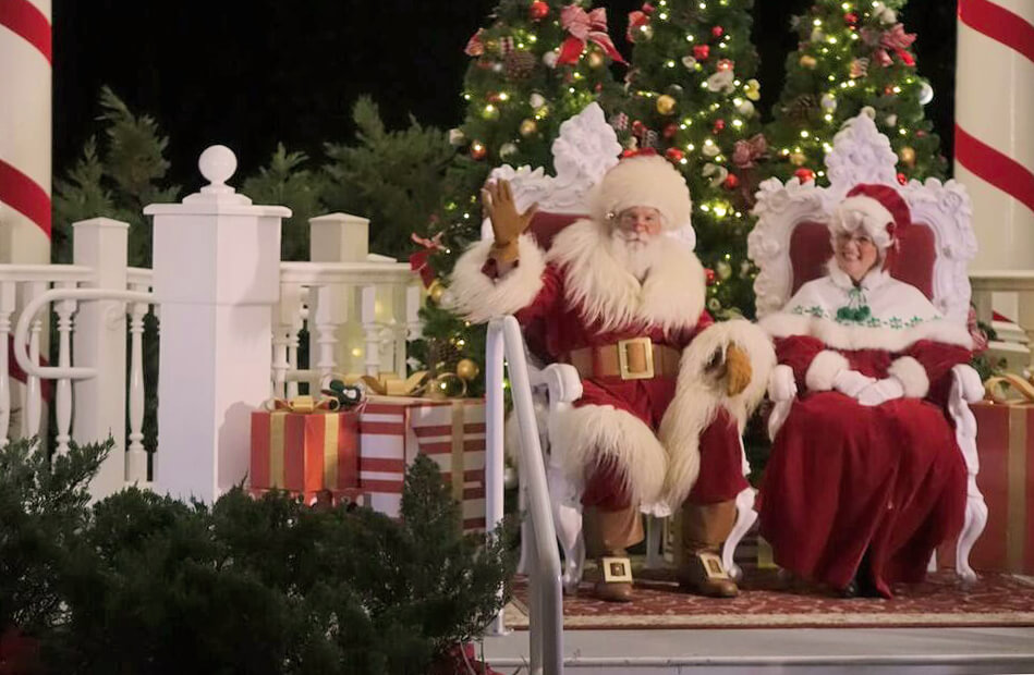 Best Time to Visit Disney World in 2019 and 2020 - Mr. and Mrs. Claus
