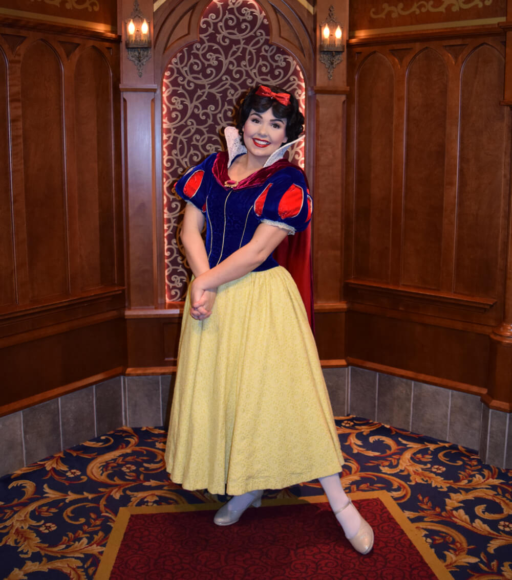 Tips For Meeting Princesses At Disneyland