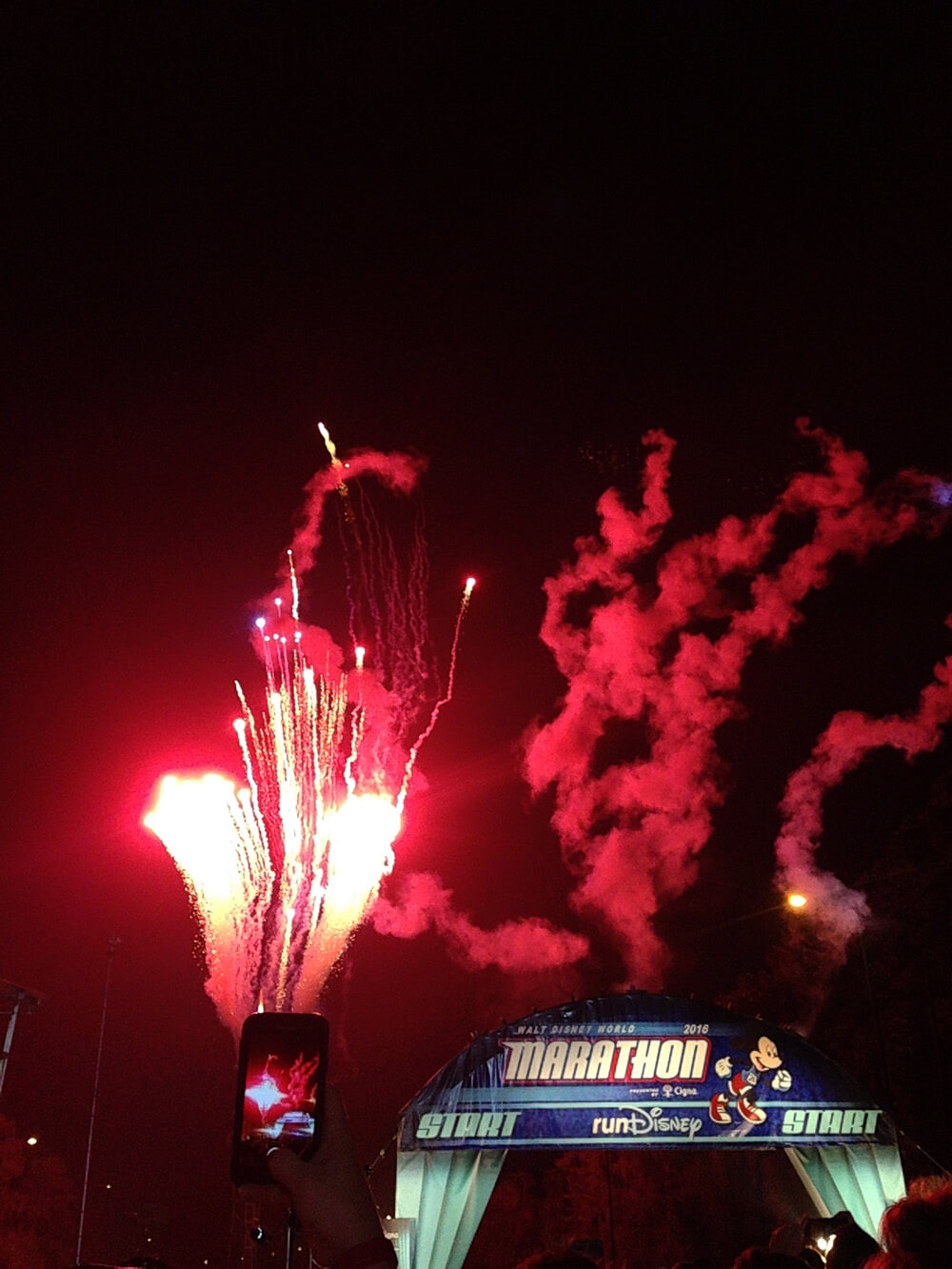What to Expect at the Disney World Marathon & Other RunDisney Events