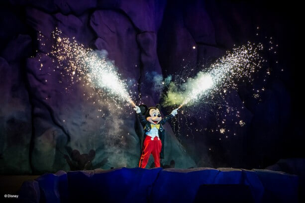 Using Fastpass+ for Shows at Disney World