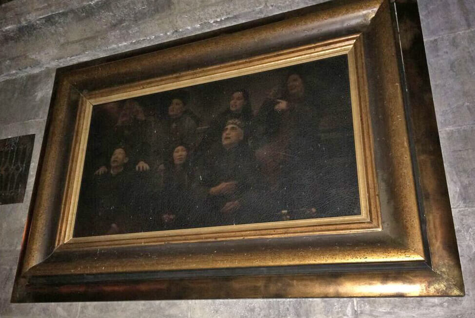 Sneak Peek Into The Wizarding World At Universal Studios Hollywood