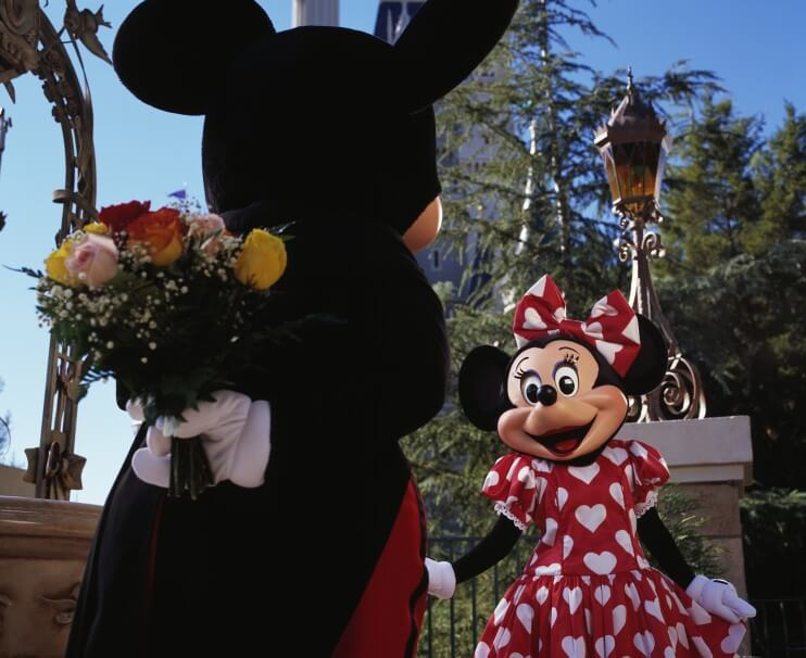 Celebrating Valentine's & More Romantic Things to Do at Disney World