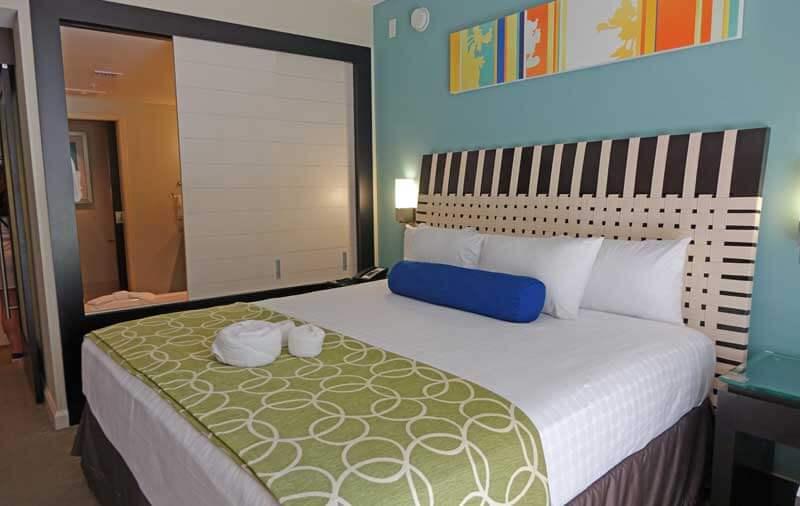 Frog Family's Favorite Disney World Hotels - Bay Lake Villas