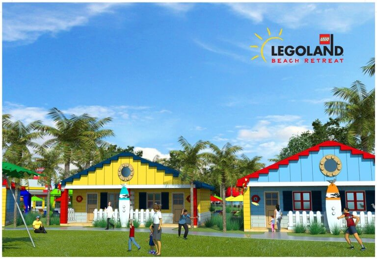 LEGOLAND Florida to Add New Hotel, Ninjago Ride in 2017