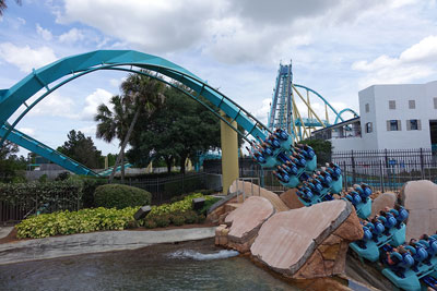 Top Orlando Thrill Rides to Make You Rethink Breakfast
