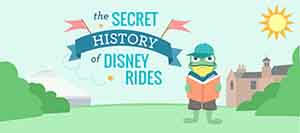 The Secret History of Disney Rides: Rock 'n Roller Coaster Starring Aerosmith