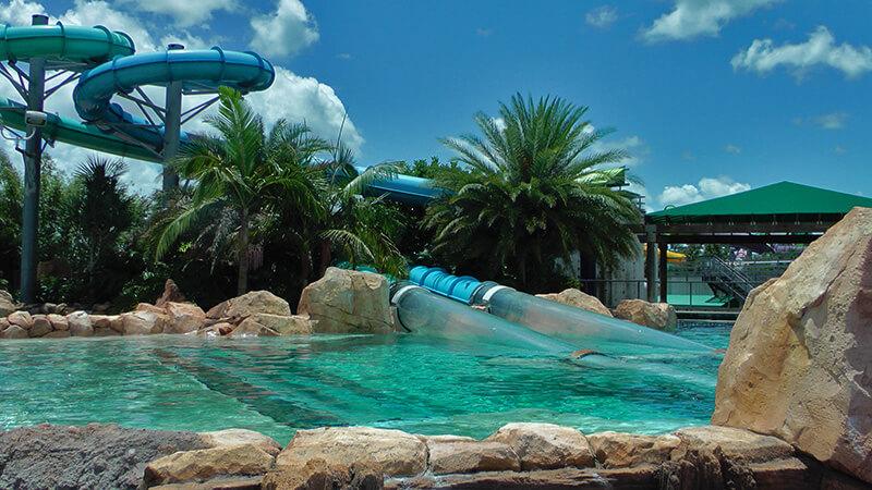 Top Orlando Water Parks - SeaWorld Aquatica