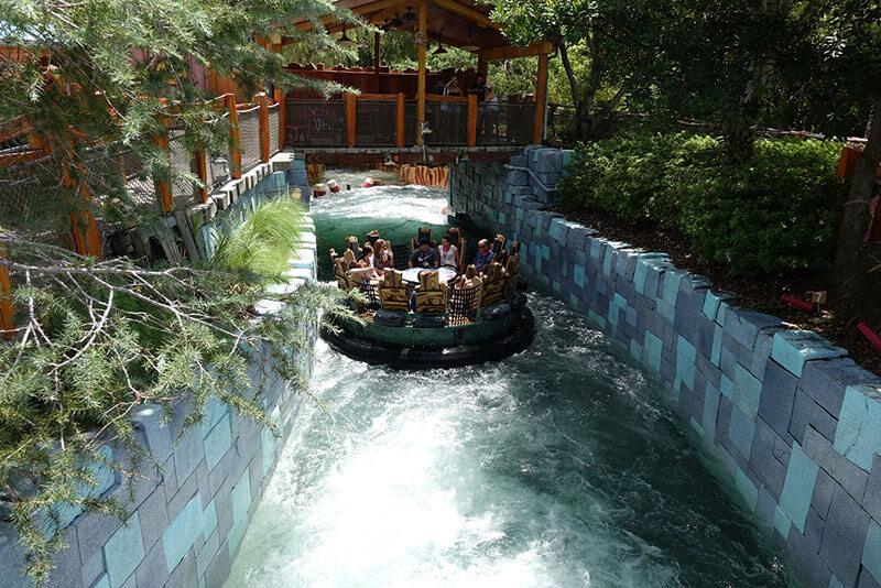Favorite Orlando Water Rides - Popeye