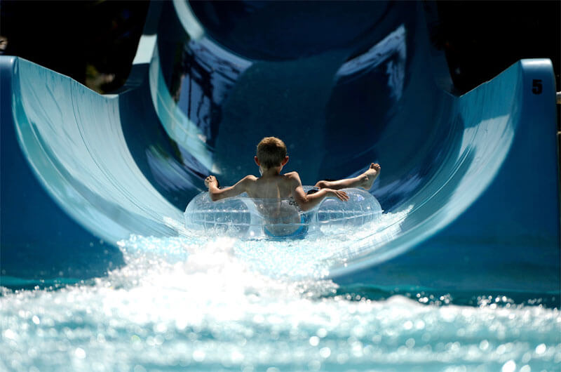 Top Orlando Water Parks - LEGOLAND