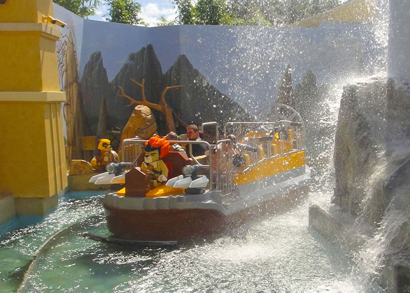 Favorite Orlando Water Rides - Quest for Chi