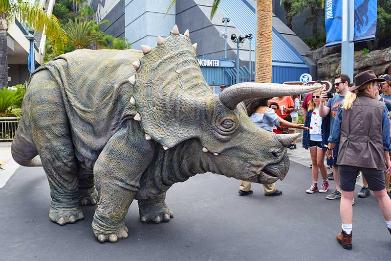 How to Manage Summer Crowds and Heat at Universal Studios Hollywood