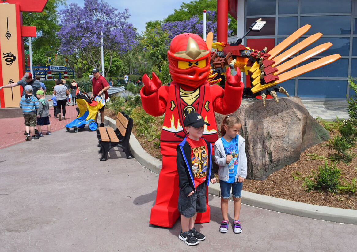 Celebration of Harry Potter 2018 Dates- LEGOLAND California - Ninjago Days