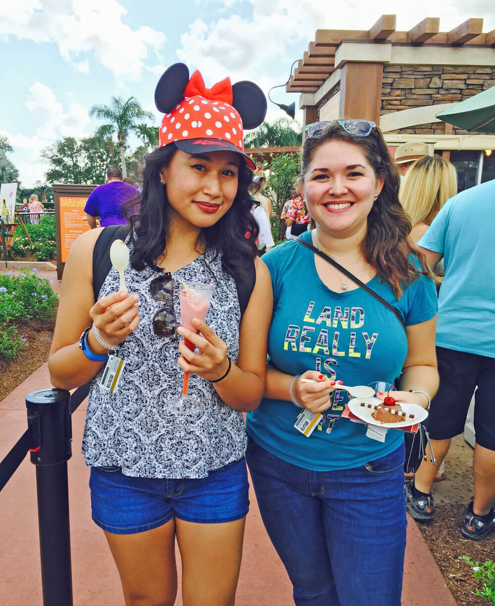 Top Reasons to Make an Adults Trip to Disney World
